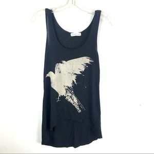 5/$25 ♥️ The Beatles Blackbird Tank